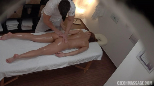 Czech Massage - Vol. 377