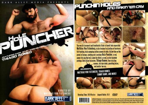 Hole Punchers