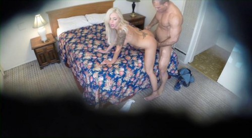 Motel 69 Hidden camera