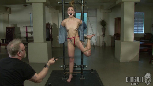 Sadie Blair - Learning Her Lessons scene 4