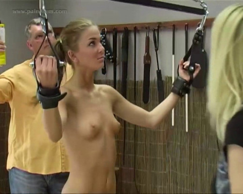 26 Auditions BDSM