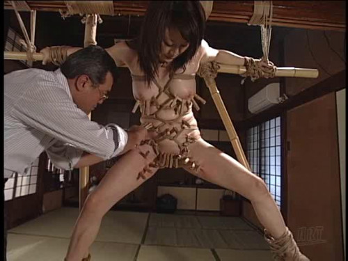 Adv part 311 Asians BDSM