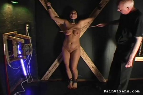 Painvixens – 10 Apr 2010 – Caught & Punished