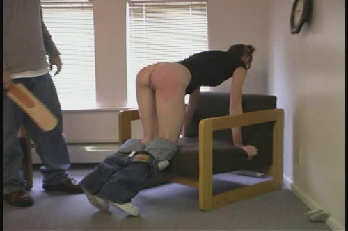 Realspanking - Southern Strappings BDSM