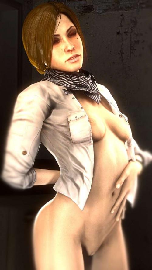 Liza Snow ( Far Cry 3 ) assembly 3D Porno