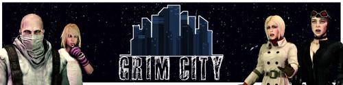 Grim City Porn games