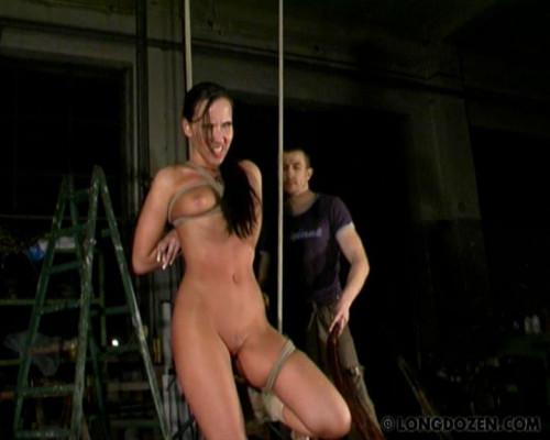 Tied tying