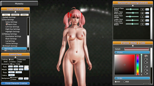 Honey Select Unlimited Porn games