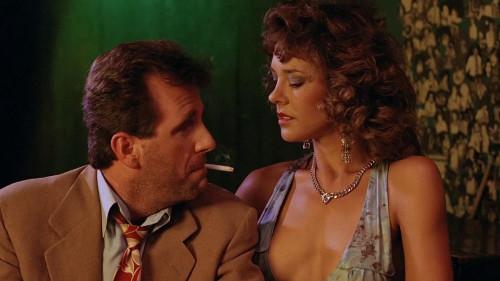 Hollywood Chainsaw Hookers (1988) - Gunnar Hansen, Linnea Quigley Vintage Porn