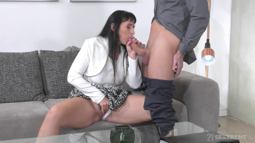 Sissy - New Home, New Lover (2020)