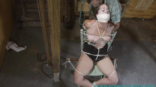 Youre Going To Break Me Like a Wild nag Arent You 2 part - Extreme, Bondage, Caning