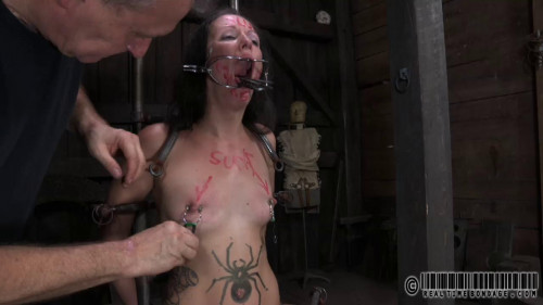 Saturday Night Fever Part 2 Hailey Young BDSM
