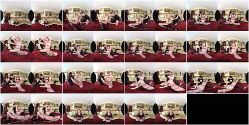 Lady Bug 3D VR Porn - 1st Bondage 3D stereo
