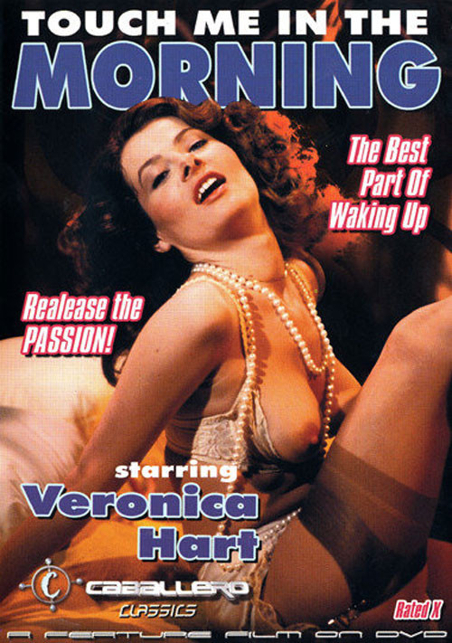 Touch Me in the Morning (1982) - Lisa De Leeuw, Veronica Hart Retro