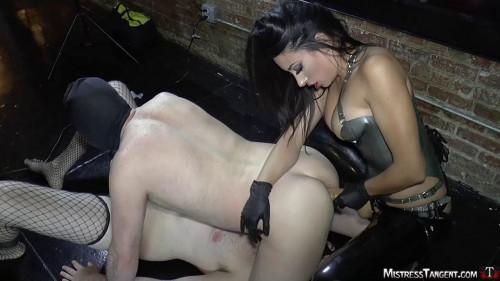 Mistress Tangent – Brunette Around – Domination HD