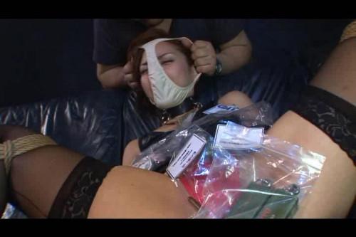 Woman undercover investigator of shame part 3 Asians BDSM
