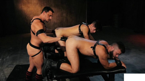 Deep Hole Dungeon, Scene 5 Gay Extreme