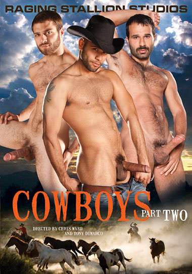 rs - Cowboys part 02 Gay Movies