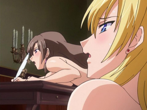 The Princess Knight Janne 2 Anime and Hentai