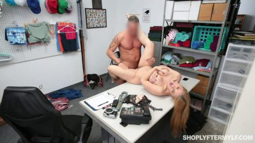 Sarah Vandella HD Hidden Cam Sex