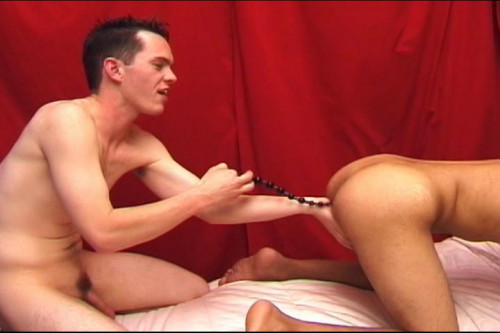 Jason Janeway and Jay Ford