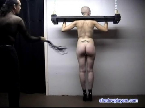 Evolution Of A Slavegirl Part 2 BDSM