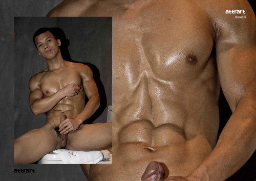 Asian Thai Magazine Pack 31 Gay Pics