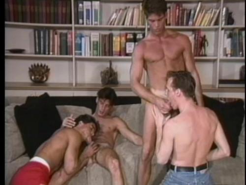 Big Bang Gay Retro