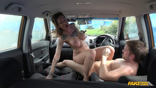 Advanced Lesson in Messy Creampie Amateur Porn