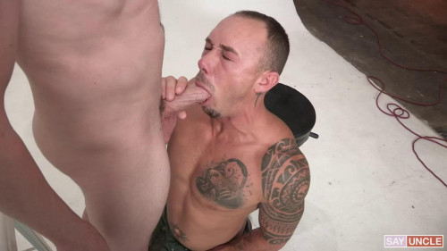 Kirk Cummings and Jack Hunter - Perfect Gift for Dad
