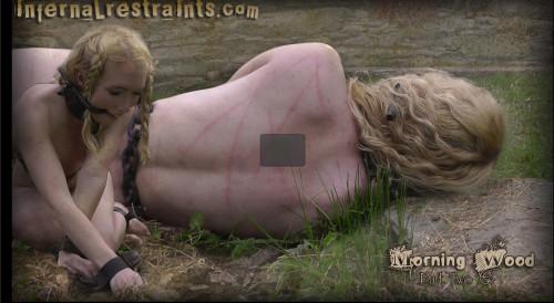 Infernalrestraints - Jul 01, 2011 - Morning Wood Part Two