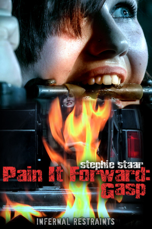 Stephie Staar - Pain It Forward