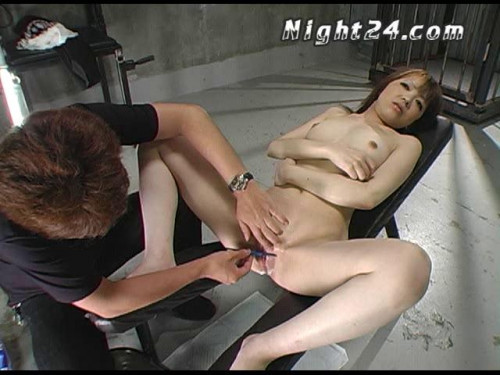 Japanese BDSM part 21 Asians BDSM