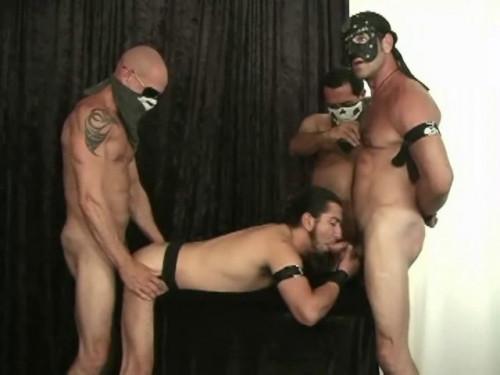 Sloppy Gangbang Pig Breeders Gay Full-length films