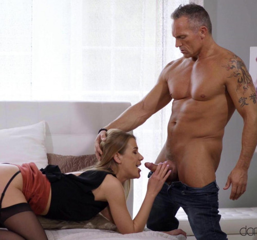 Alexis Crystal – Czech beauty gets it hard and fast FullHD 1080p