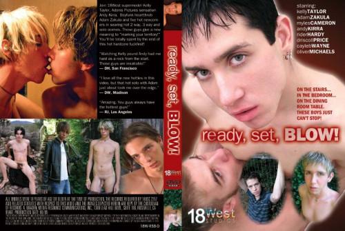 Ready Set Blow! (2005)