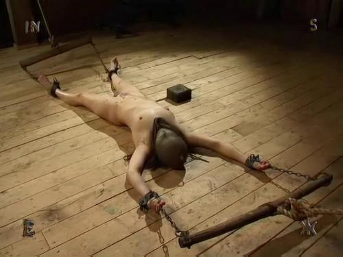 Insex - Return of the Brat (Model 62 at the farm) BDSM