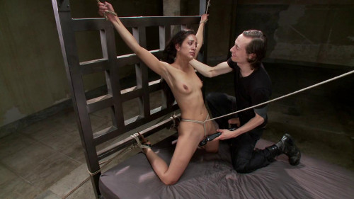 Fucked and Bound Full Good Super Excellent Hot Collection. Part 9.