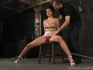 "Collection 2017 Best 43 Clips ""Insex 2001"". Part 1. BDSM"