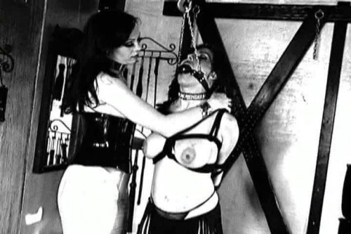 Enslaving Sasha BDSM