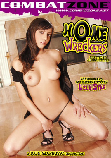 Home wreckers vol1