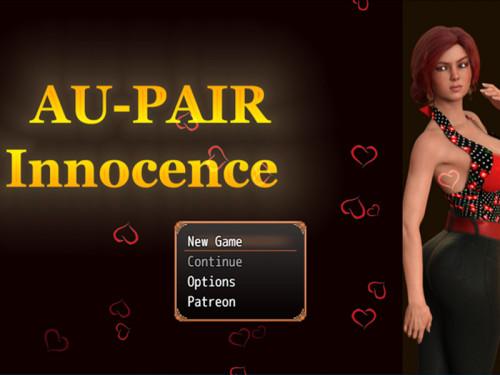 Au-pair Innocence