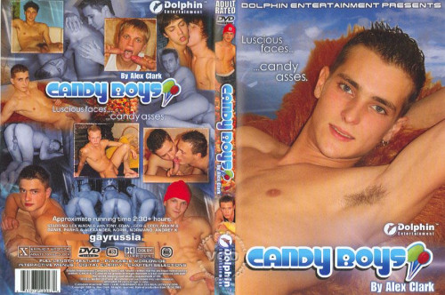 Candy boys Gay Movie