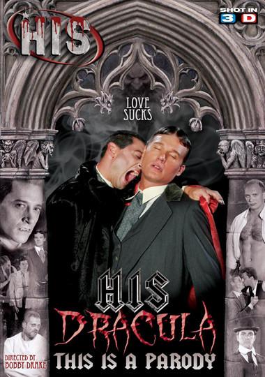 His Dracula
