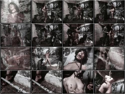 Violence Scene 9 BDSM