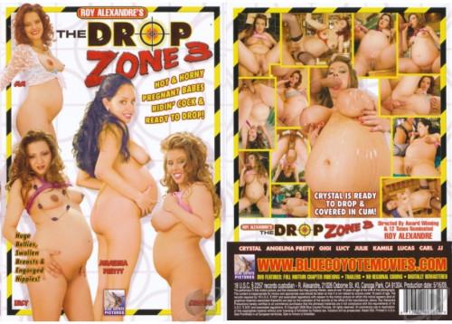 The Drop Zone Vol. 3 Pregnant
