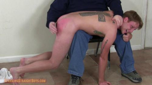 Seans First Spanking Part 2