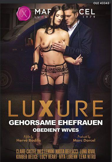 Luxure: Gehorsame Ehefrauen (2016)