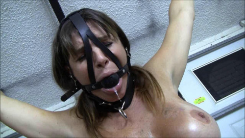 Brendasbound - Leather And Orgasms