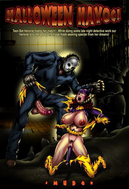 Comics with hot bdsm Porn Comics
